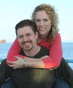 married couple coaching
