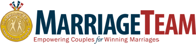 MarriageTeam Sticky Logo